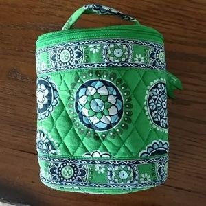 Vera Bradley Other - Small bottle cooler